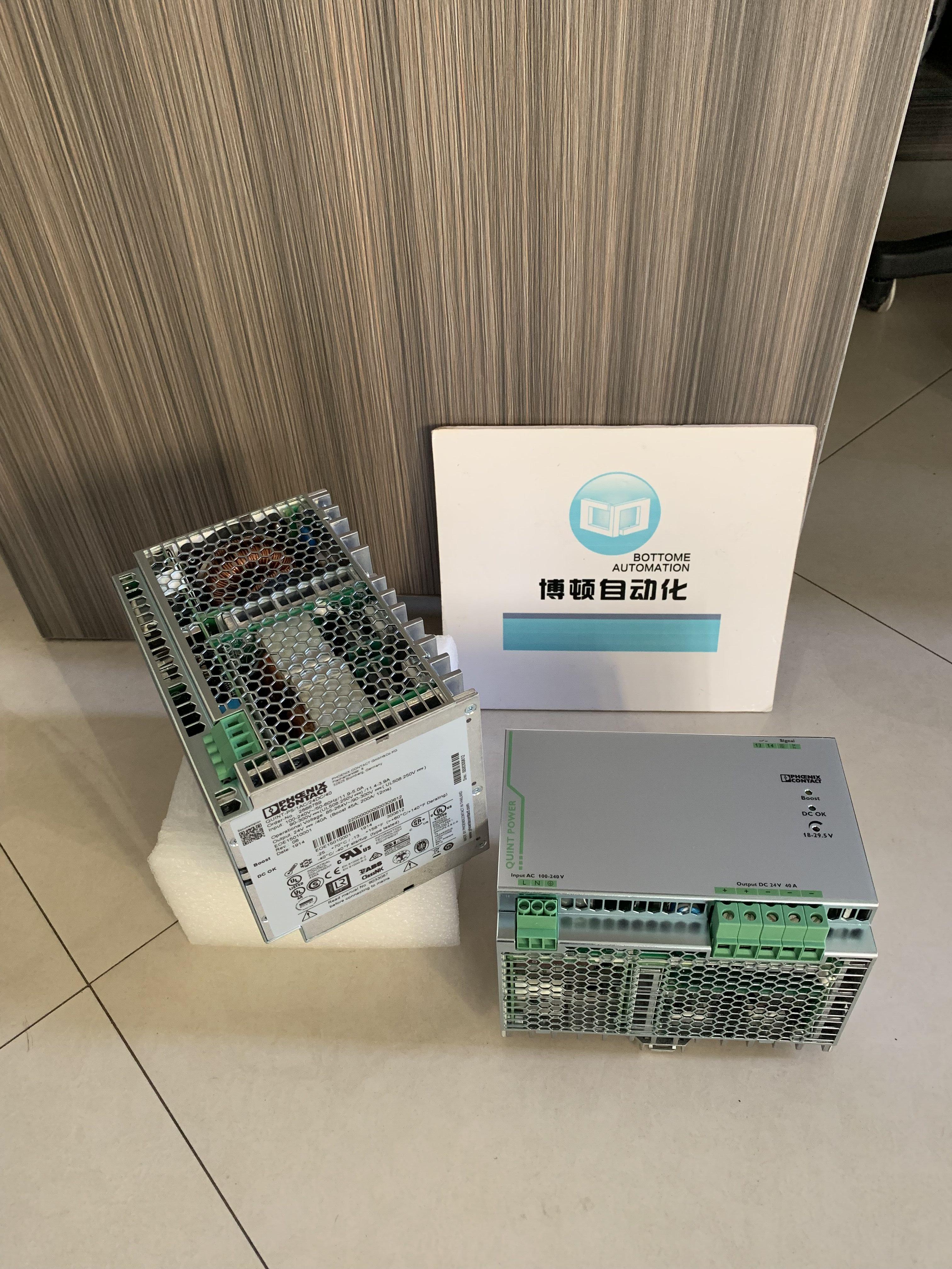 24dc-FS-Power Modulo; 2885359 Phoenix CONTACT EMD-SL-PS